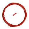 KCNC ROAD/MTB Shift Cable Schaltzug 2,1 m rot